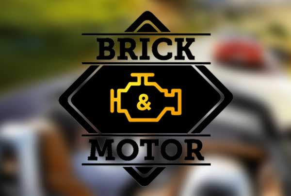 Brick & Motor Podcast