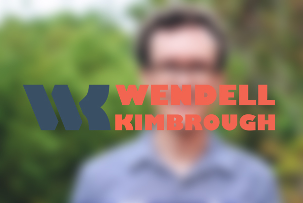 Wendell Kimbrough